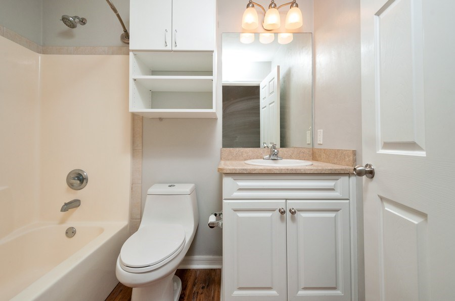 Real Estate Photography - 11737 NW 61 Terrace, Alachua, FL, 32615 - Bathroom
