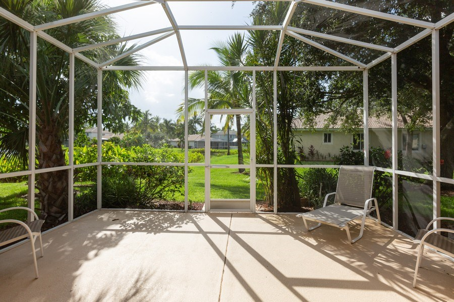 Real Estate Photography - 14242 Reflection Lakes Dr., Fort Myers, FL, 33907 - View