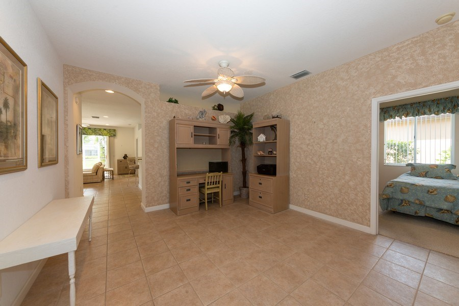 Real Estate Photography - 14242 Reflection Lakes Dr., Fort Myers, FL, 33907 - Dining Room
