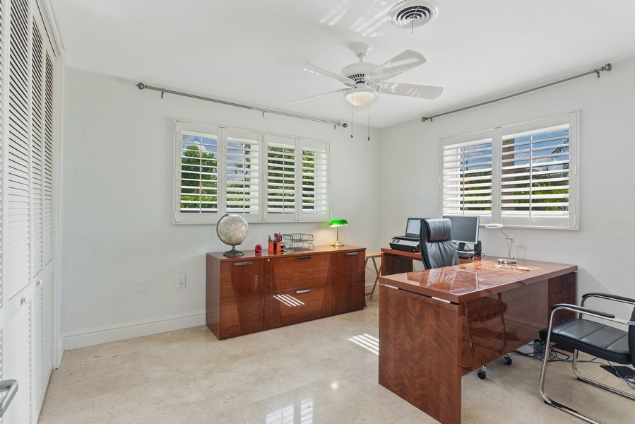 Real Estate Photography - 7670 SW 129th St., Pinecrest, FL, 33156 - 2nd Bedroom