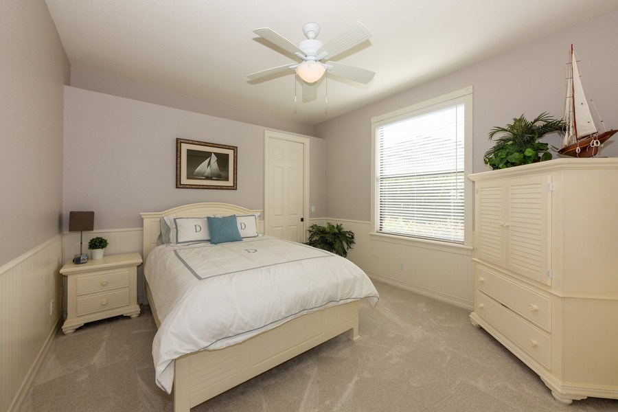 Real Estate Photography - 16079 Waterleaf Lane, Fort Myers, FL, 33908 - 3rd Bedroom