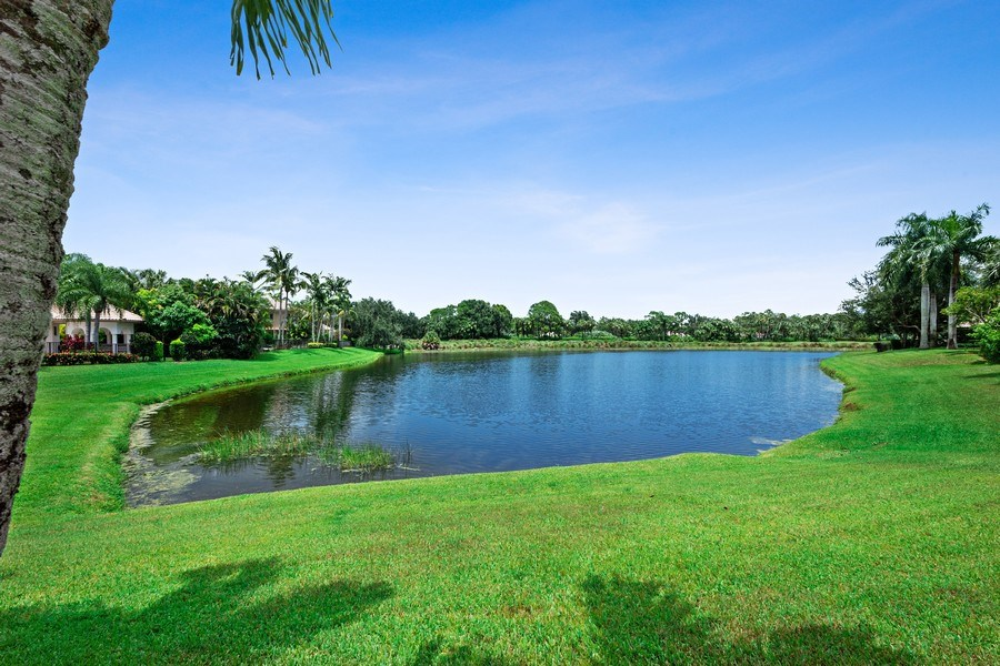 Real Estate Photography - 16466 Brookfield Estates Way, Delray Beach, FL, 33446 - Waterfront
