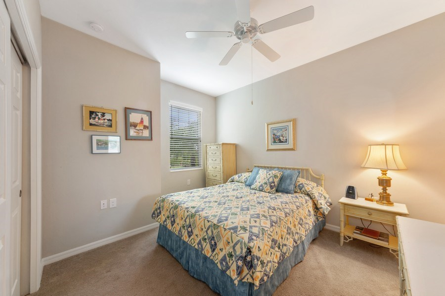 Real Estate Photography - 10736 Cetrella Dr, Fort Myers, FL, 33913 - 2nd Bedroom