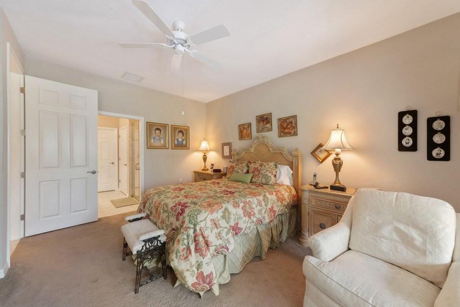 Real Estate Photography - 10736 Cetrella Dr, Fort Myers, FL, 33913 - Master Bedroom