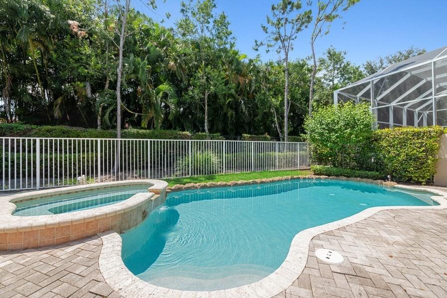 Real Estate Photography - 12629 Colony Preserve Dr., Boynton Beach, FL, 33436 - Pool