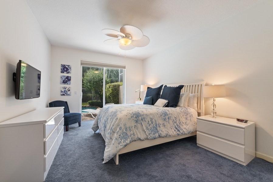 Real Estate Photography - 12629 Colony Preserve Dr., Boynton Beach, FL, 33436 - Guest Room