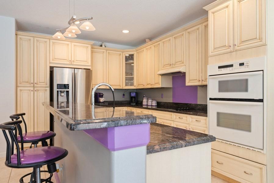 Real Estate Photography - 12629 Colony Preserve Dr., Boynton Beach, FL, 33436 - Kitchen