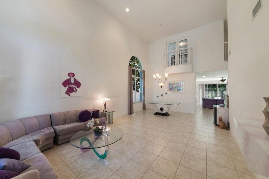 Real Estate Photography - 12629 Colony Preserve Dr., Boynton Beach, FL, 33436 - Entryway
