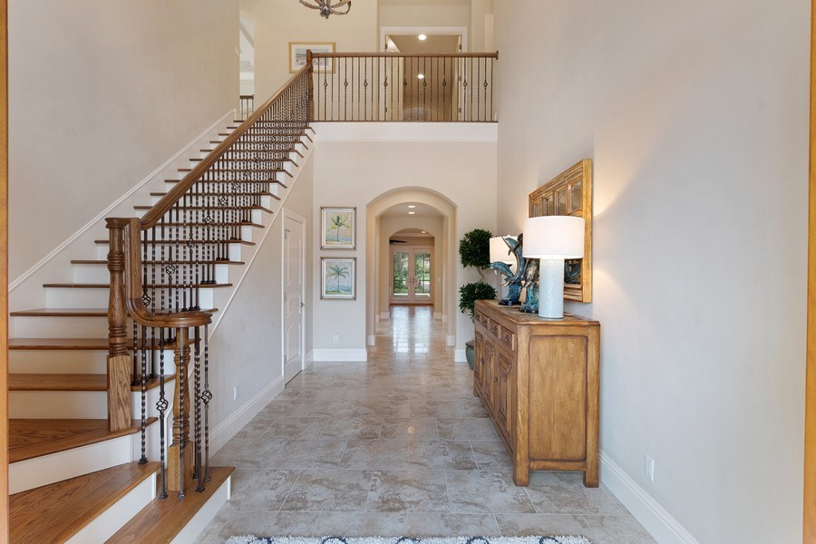 Real Estate Photography - 2947 Tiburon Blvd. E., Naples, FL, 34109 - Location 1