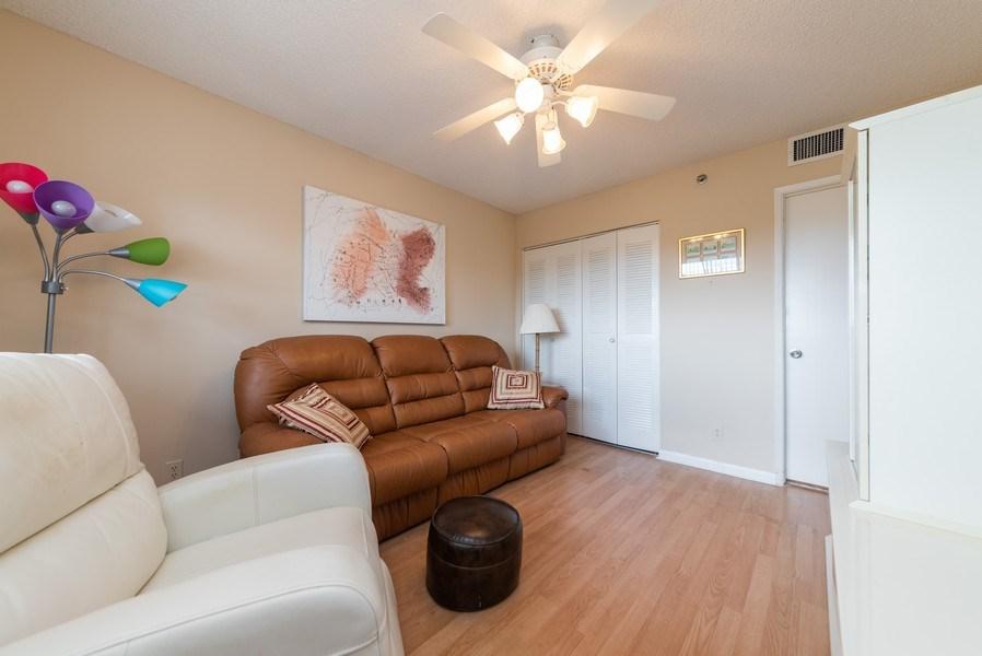 Real Estate Photography - 7310 Ashford Place, Apt 407, Delray Beach, FL, 33446 - Bedroom