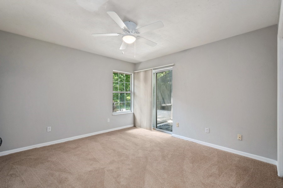 Real Estate Photography - 1917 SW 86th Terrace, Gainesville, FL, 32608 - 3rd Bedroom