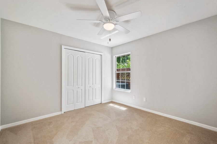 Real Estate Photography - 1917 SW 86th Terrace, Gainesville, FL, 32608 - Bedroom