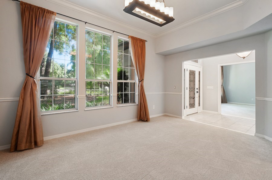 Real Estate Photography - 1917 SW 86th Terrace, Gainesville, FL, 32608 - Dining Room