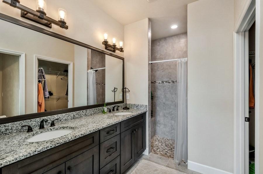 Real Estate Photography - 1789 SW 247th Street, Newberry, FL, 32669 - Master Bathroom