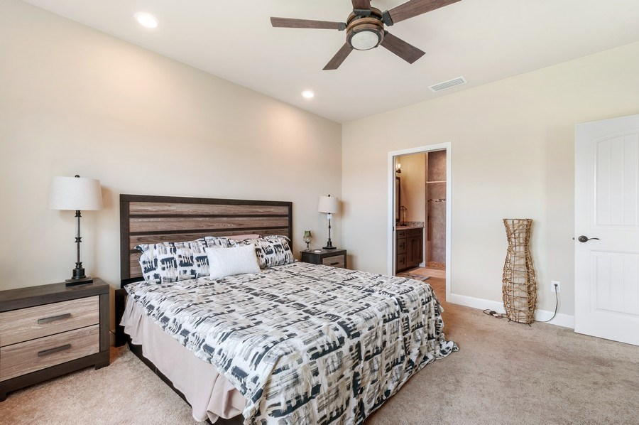 Real Estate Photography - 1789 SW 247th Street, Newberry, FL, 32669 - Master Bedroom