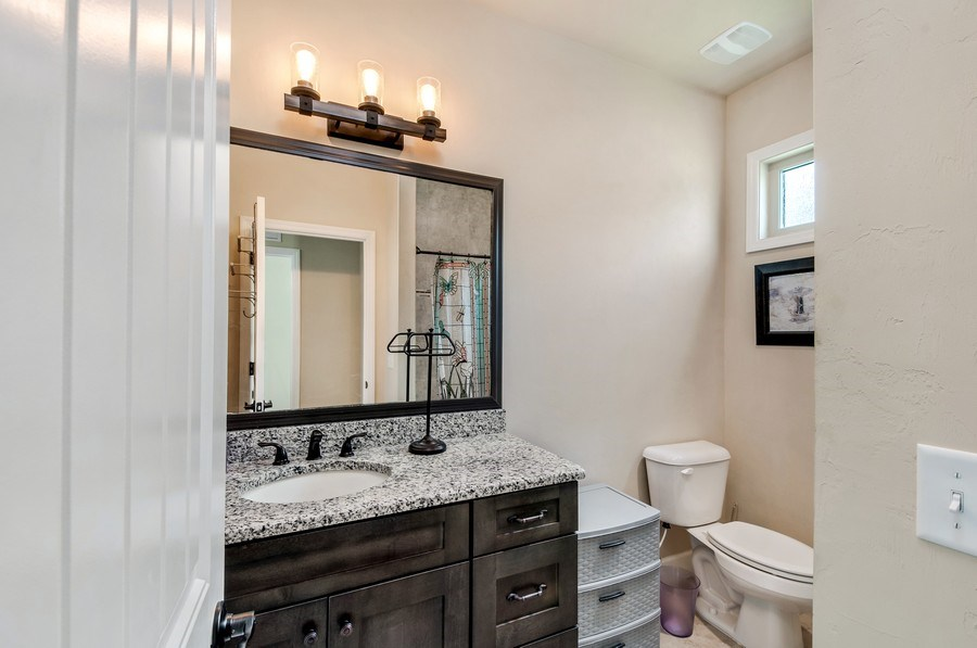Real Estate Photography - 1789 SW 247th Street, Newberry, FL, 32669 - Bathroom