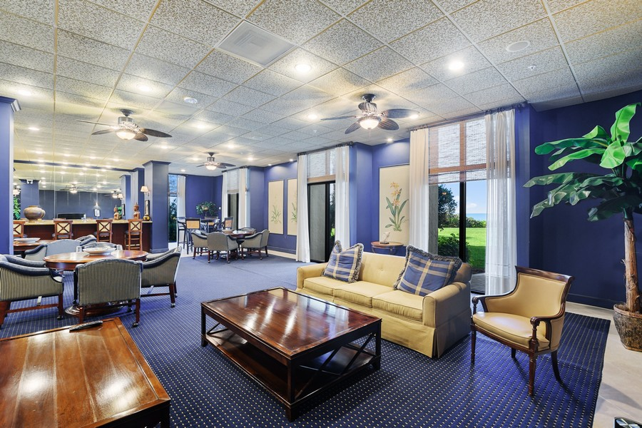 Real Estate Photography - 3115 Gulf Shore Blvd. N., Penthouse 2, Naples, FL, 34103 - Location 1
