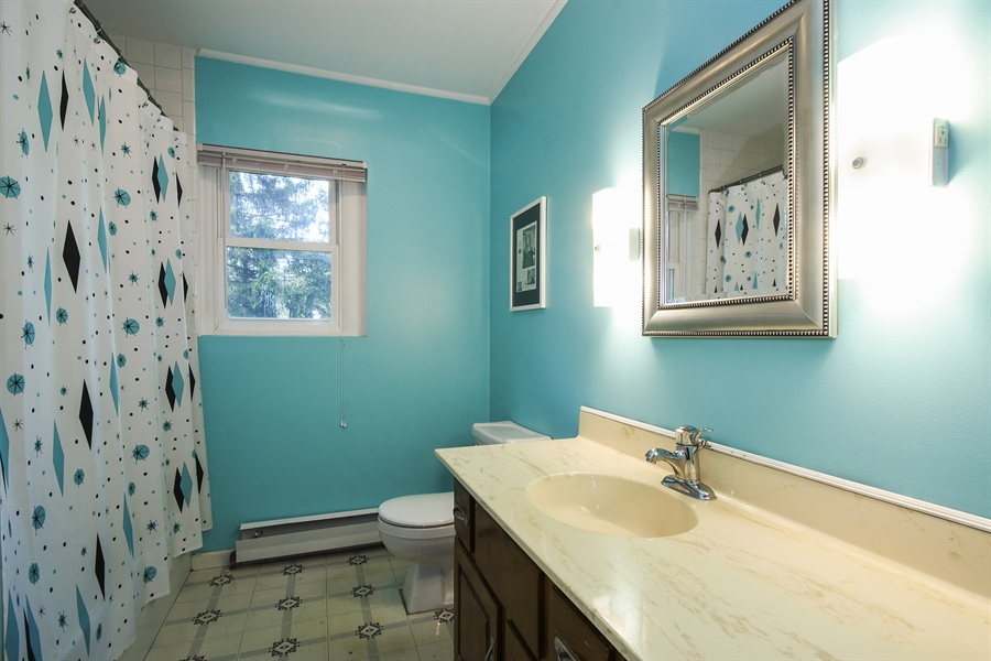 Real Estate Photography - 449 W Grand Ave, Lake Zurich, IL, 60047 - Master Bathroom