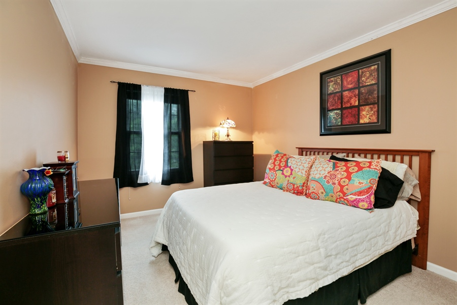 Real Estate Photography - 720 Mulberry, Algonquin, IL, 60102 - 2nd Bedroom