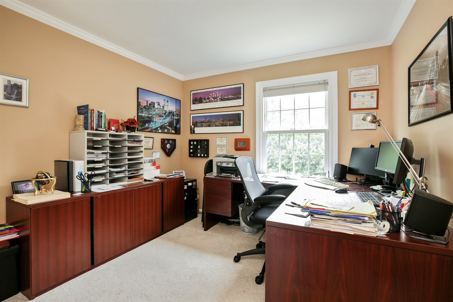 Real Estate Photography - 720 Mulberry, Algonquin, IL, 60102 - 3rd Bedroom