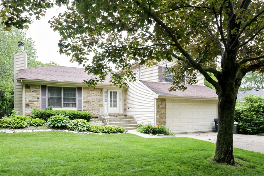 Real Estate Photography - 720 Mulberry, Algonquin, IL, 60102 - Front View