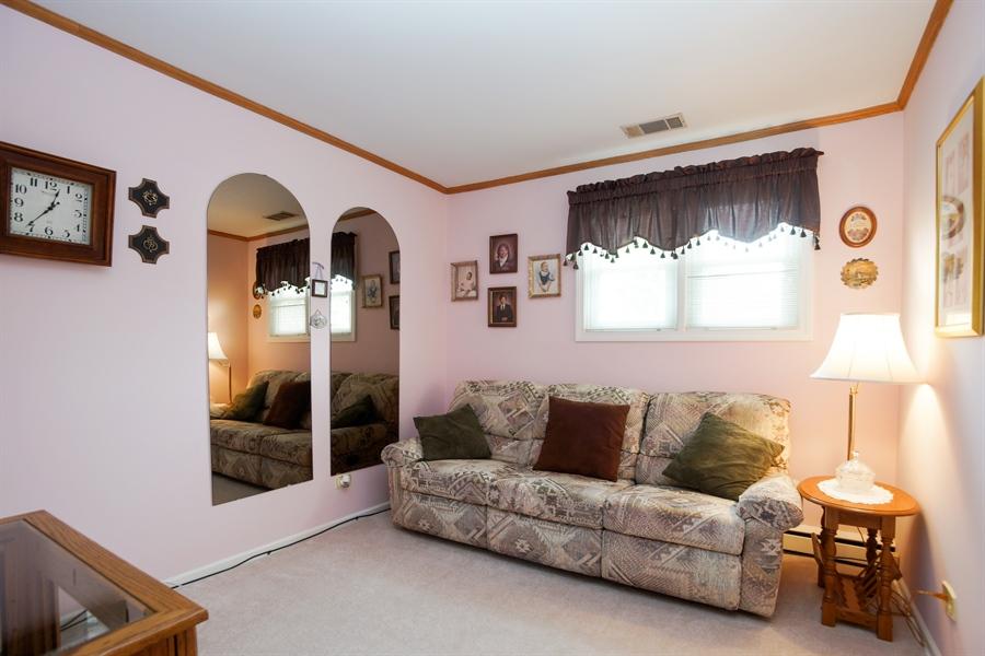Real Estate Photography - 1064 W Villa Dr, Des Plaines, IL, 60016 - Bedroom