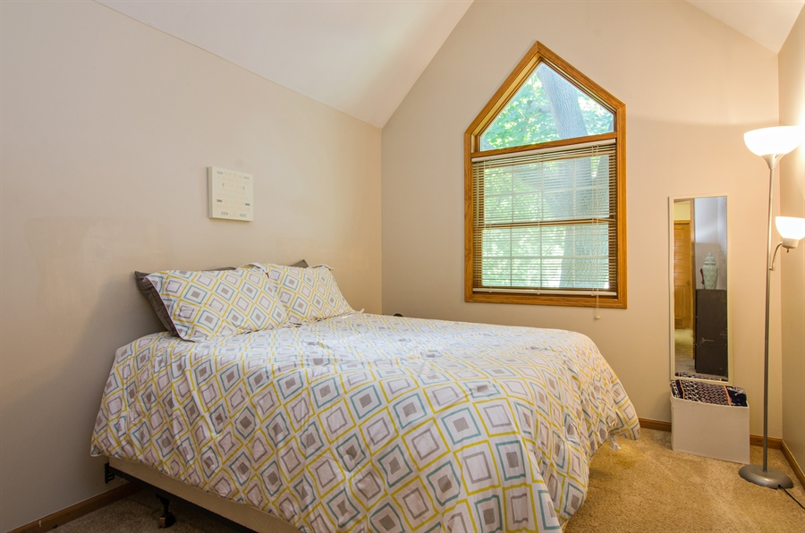 Real Estate Photography - 27 Bryant Ct, Crystal Lake, IL, 60014 - 2nd Bedroom
