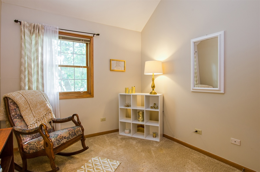 Real Estate Photography - 27 Bryant Ct, Crystal Lake, IL, 60014 - 3rd Bedroom