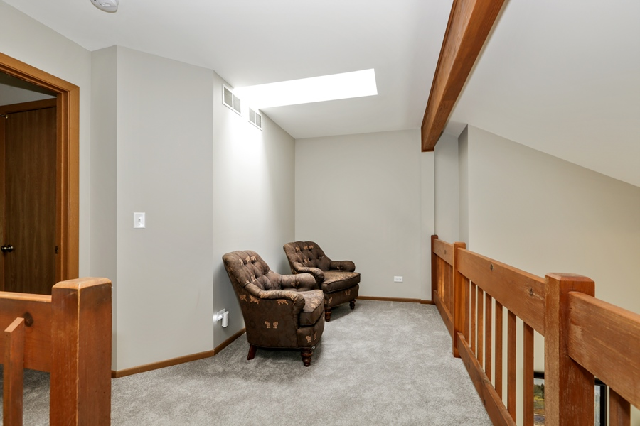 Real Estate Photography - 763 Regency, Crystal Lake, IL, 60014 - 2nd Floor