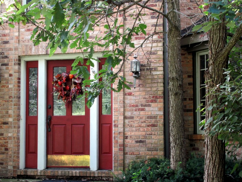 Real Estate Photography - 5N832 E. Ridgewood Drive, St. Charles, IL, 60175 -