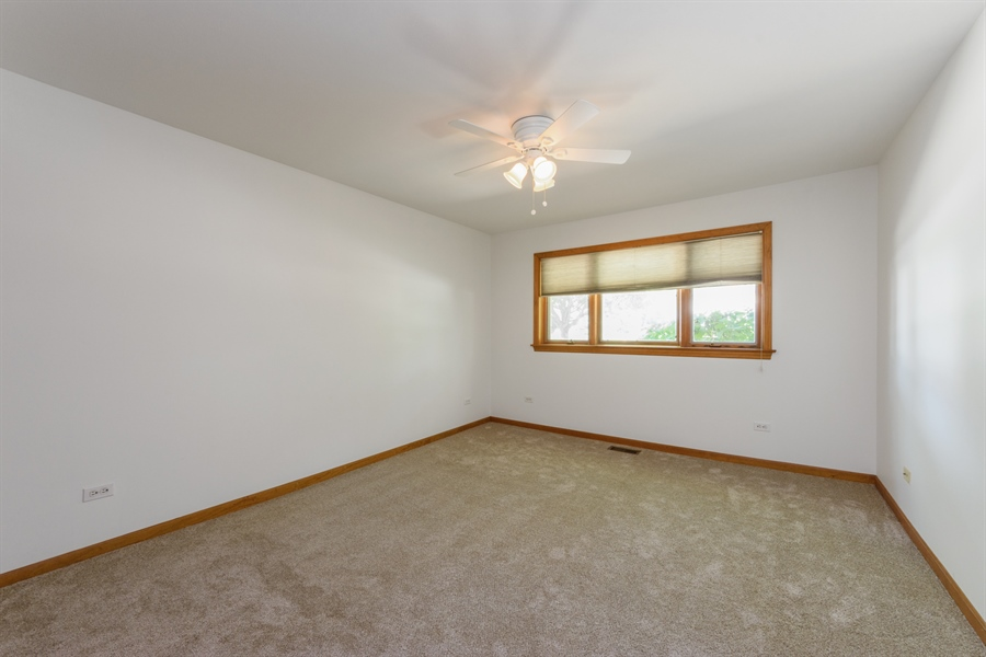 Real Estate Photography - 419 E. George St, Arlington Heights, IL, 60005 - Master Bedroom