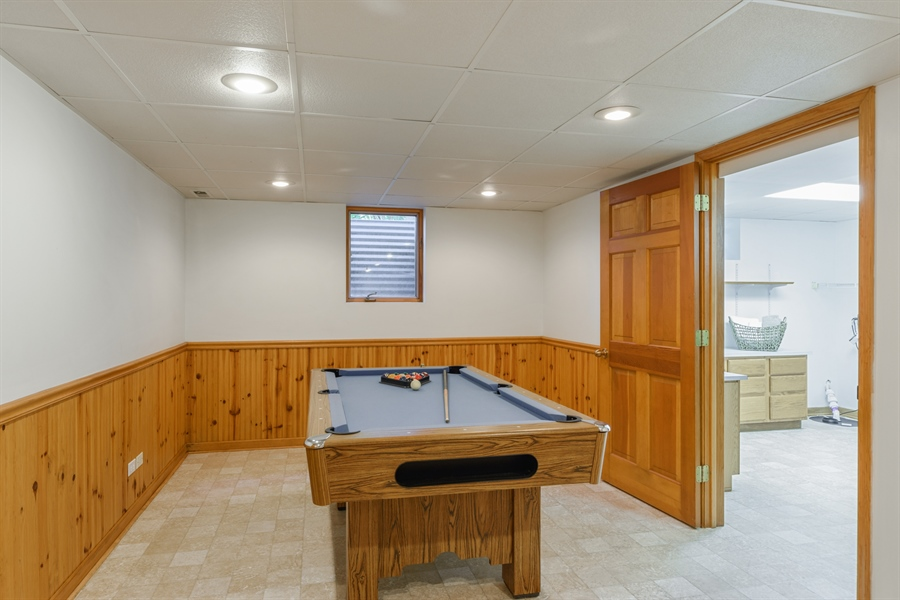 Real Estate Photography - 419 E. George St, Arlington Heights, IL, 60005 - Basement