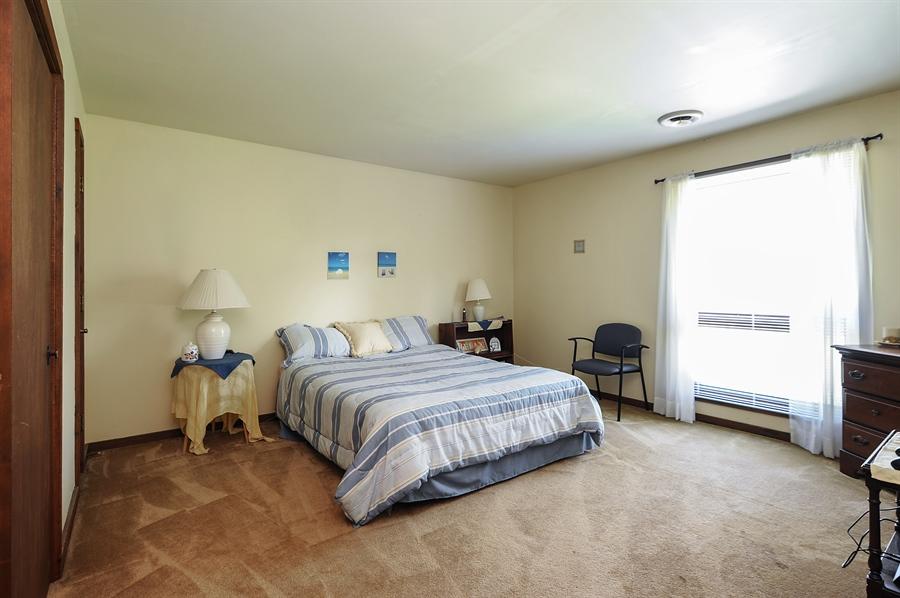 Real Estate Photography - 2736 Knob Hill, Johnsburg, IL, 60051 - Bedroom