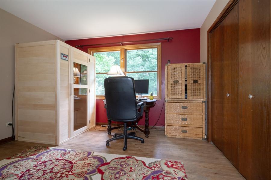 Real Estate Photography - 993 Tara Drive, Woodstock, IL, 60098 - 4th Bedroom
