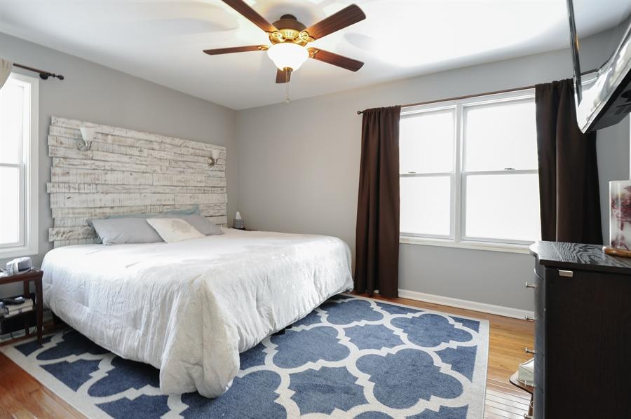 Real Estate Photography - 5701 Wonder Woods, Wonder Lake, IL, 60097 - Master Bedroom