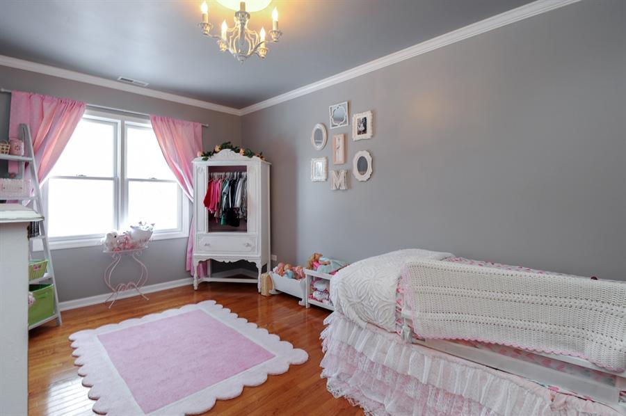 Real Estate Photography - 5701 Wonder Woods, Wonder Lake, IL, 60097 - Bedroom