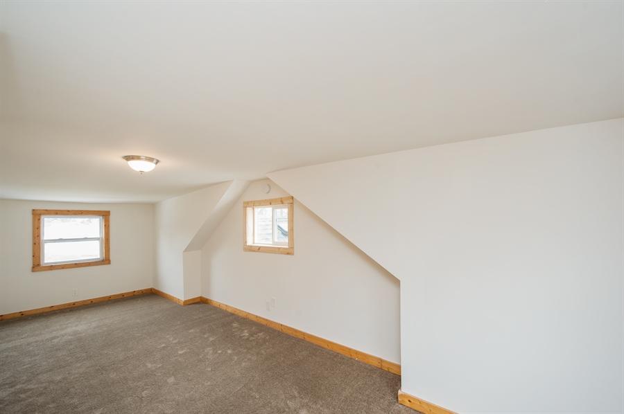 Real Estate Photography - 5121 Wonder Woods, 5121, Wonder Lake, IL, 60097 - 2nd Bedroom