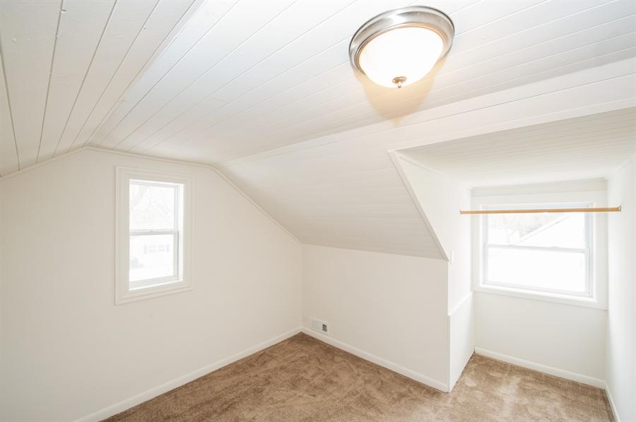 Real Estate Photography - 5121 Wonder Woods, 5121, Wonder Lake, IL, 60097 - 3rd Bedroom