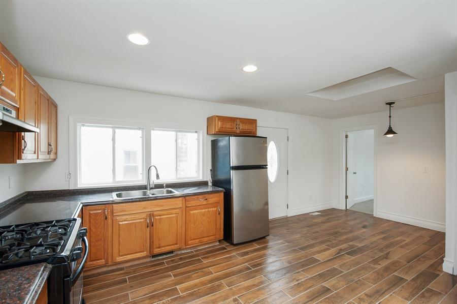 Real Estate Photography - 5121 Wonder Woods, 5121, Wonder Lake, IL, 60097 - Kitchen / Dining Room