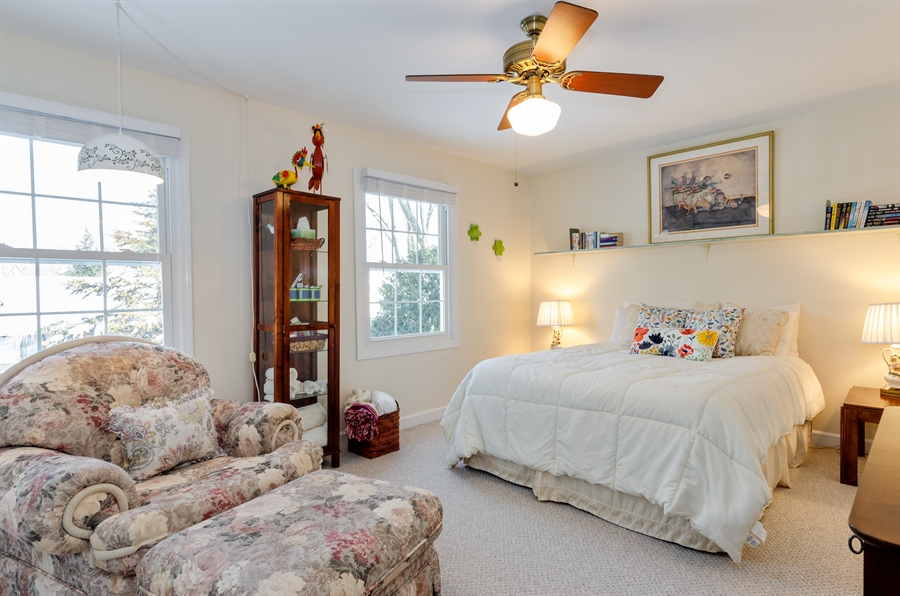 Real Estate Photography - 835 Glendale Drive, Crystal Lake, IL, 60014 - 2nd Bedroom