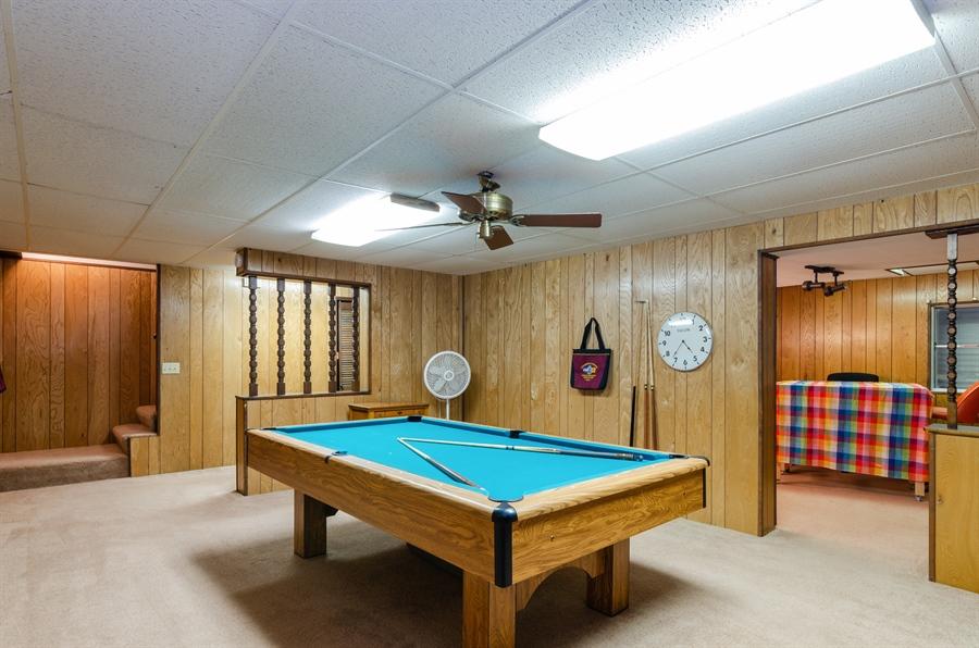 Real Estate Photography - 835 Glendale Drive, Crystal Lake, IL, 60014 - Basement