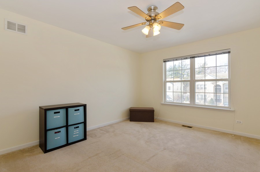 Real Estate Photography - 57 Sarah Dr., Crystal Lake,, IL, 60014 - 4th Bedroom