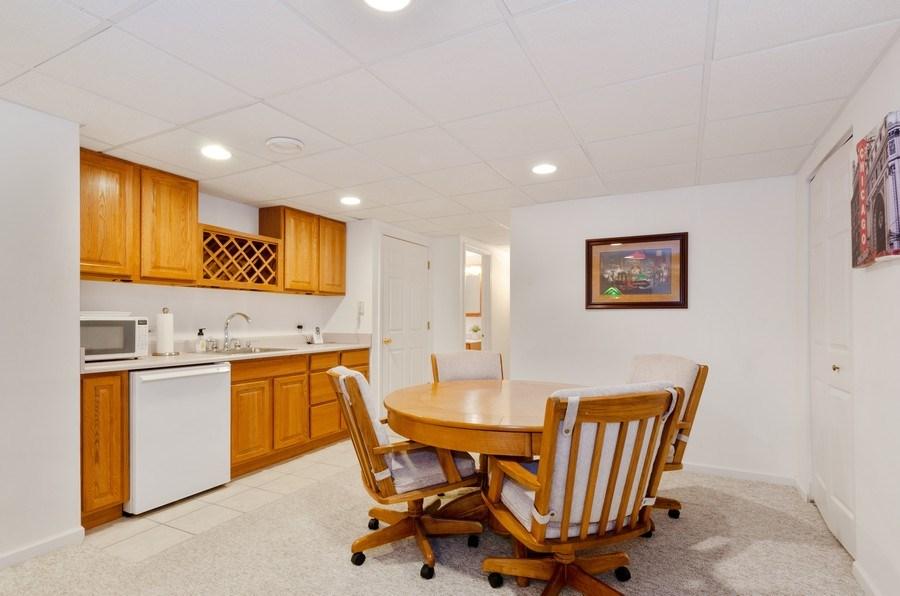Real Estate Photography - 57 Sarah Dr., Crystal Lake,, IL, 60014 - Basement