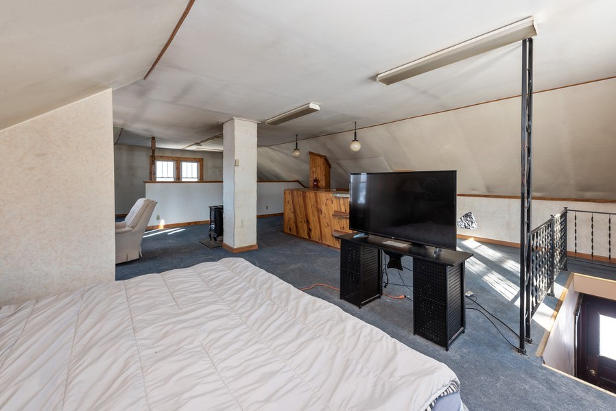 Real Estate Photography - 1706 Western Avenue, Manitowoc, WI, 54220 - 2nd Level