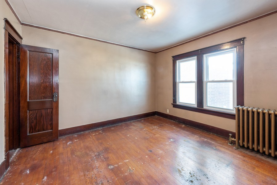 Real Estate Photography - 1706 Western Avenue, Manitowoc, WI, 54220 - Bedroom