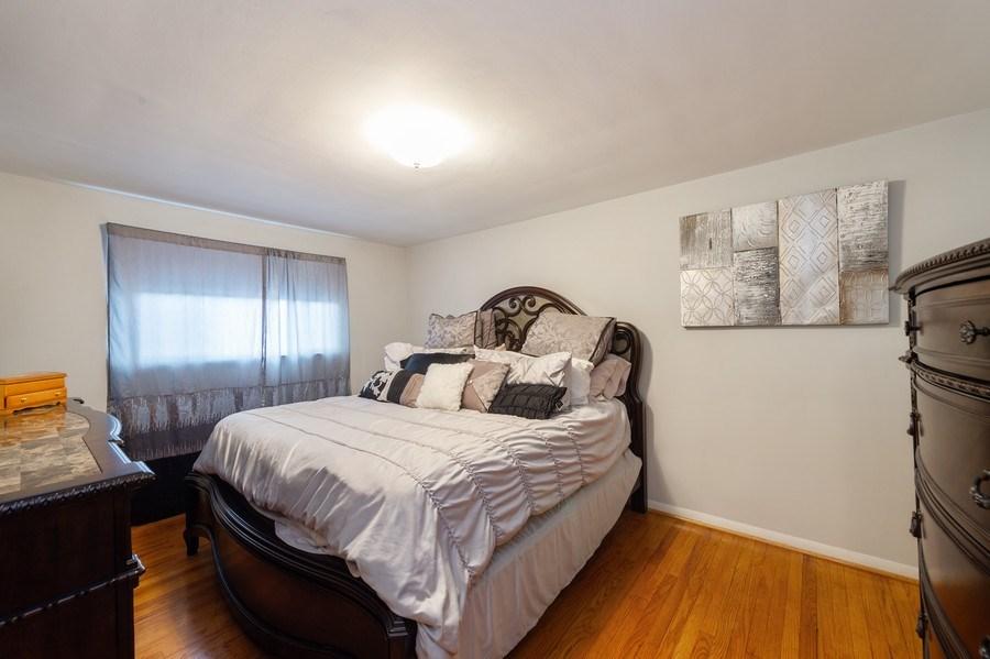 Real Estate Photography - 720 S LaGrange Rd, La Grange, IL, 60525 - Bedroom