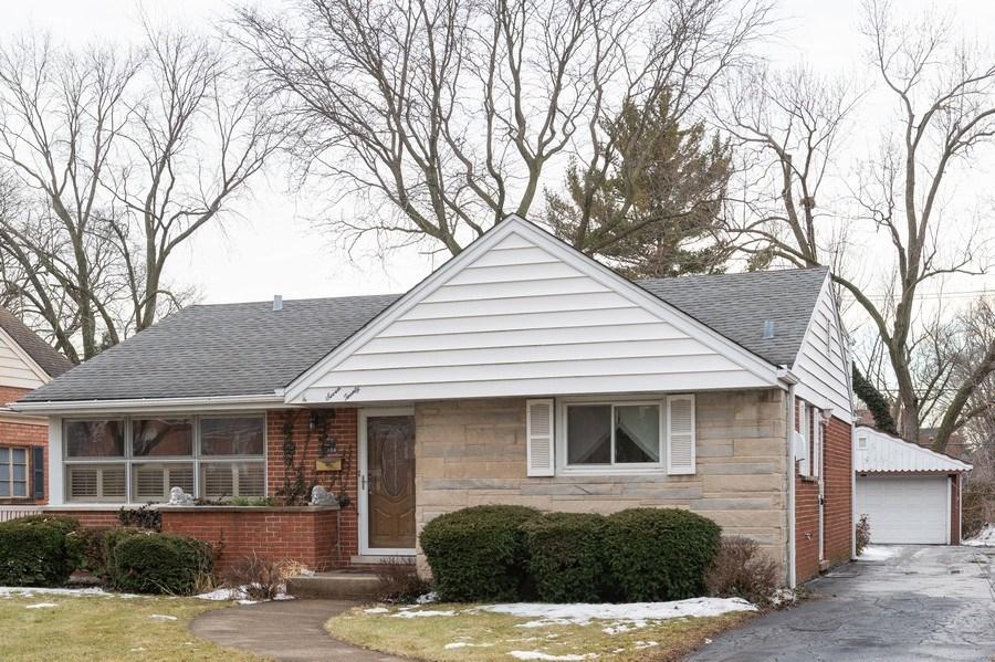 Real Estate Photography - 720 S LaGrange Rd, La Grange, IL, 60525 - Front View