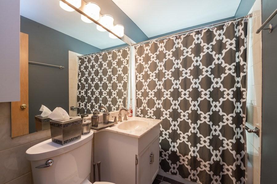 Real Estate Photography - 720 S LaGrange Rd, La Grange, IL, 60525 - Bathroom
