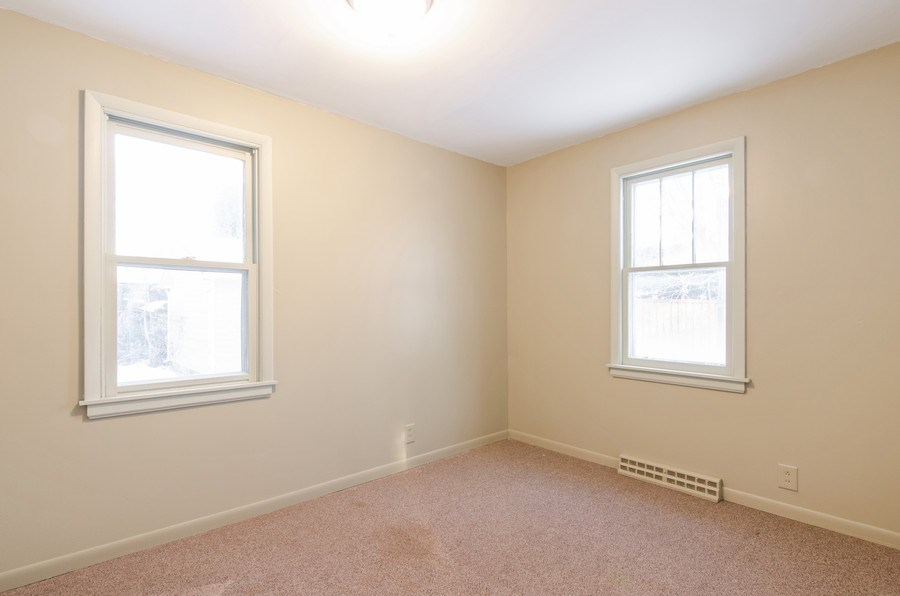 Real Estate Photography - 684 Grand Ave., Elgin, IL, 60120 - 2nd Bedroom