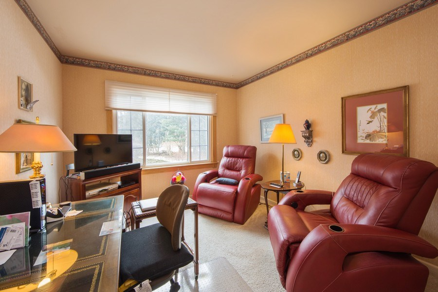 Real Estate Photography - 1319 W. Watling, Arlington Heights, IL, 60004 - 3rd Bedroom